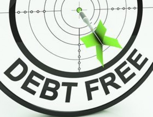 Corporate business cannot afford Trustee.  How can Corporate debt be erased?