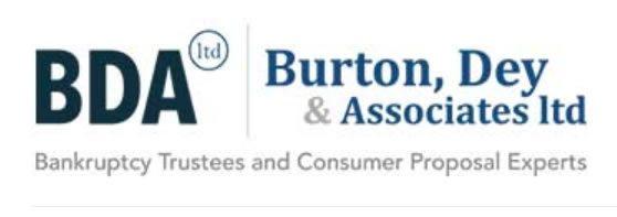 BurtonDeyLogo