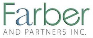 A. Farber Logo