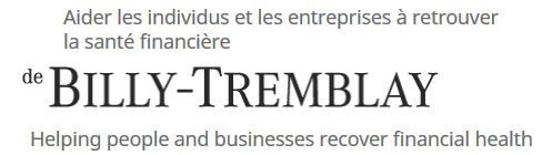 debilly tremblay Logo