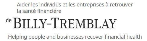 debilly tremblay Logo
