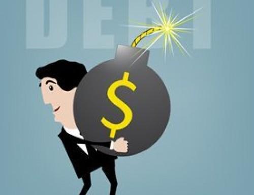 Canadian Average Debt Loads