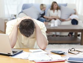 Steps in a Personal Bankruptcy