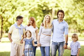 Life After a Consumer Proposal - Debt Free Happy Family