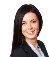 Ivanna Chertyuk, Bankruptcy Trustee Richmond Hill