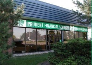 Prudent Financial