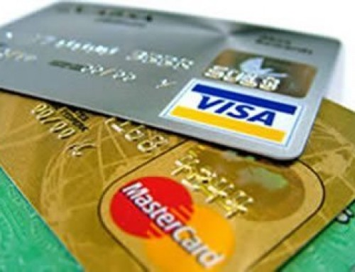 Do I have to hand over my Credit Cards in Bankruptcy?