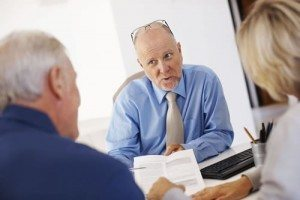 financial advice for seniors