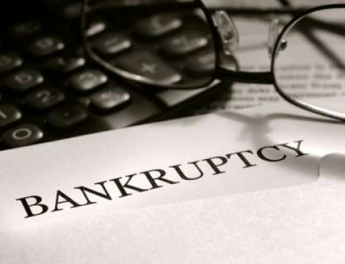 Can I own a business while in bankruptcy?