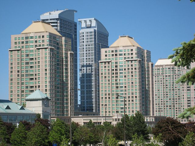 Bankruptcy Scarborough, Ontario - Consumer Proposals & Declaring Bankruptcy in Scarborough, ON