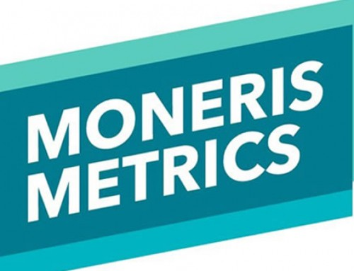 The Moneris Metrics Quarterly Report for the year 2016
