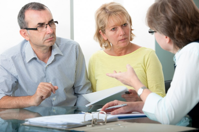 Your Protection when Dealing with a Bankruptcy Trustee