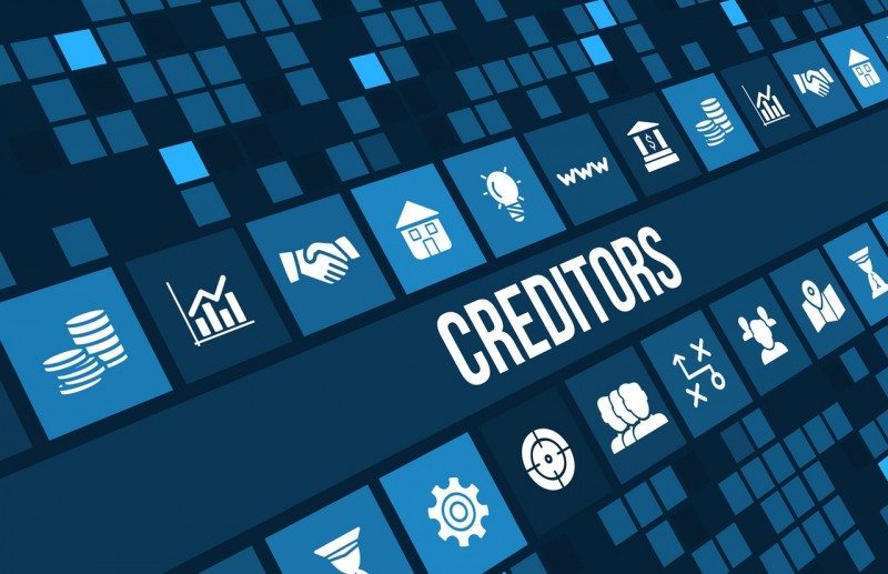 Bankruptcy Creditors' Meeting