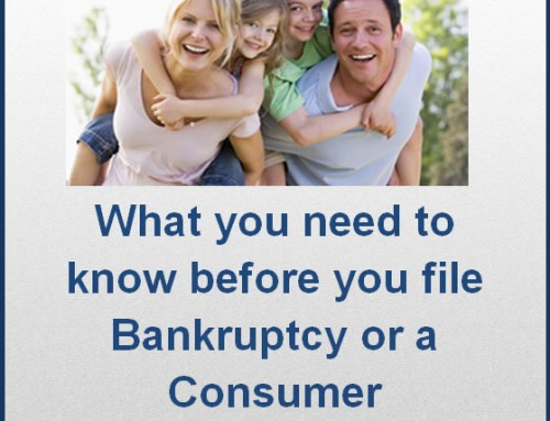 Bankruptcy Essentials Book