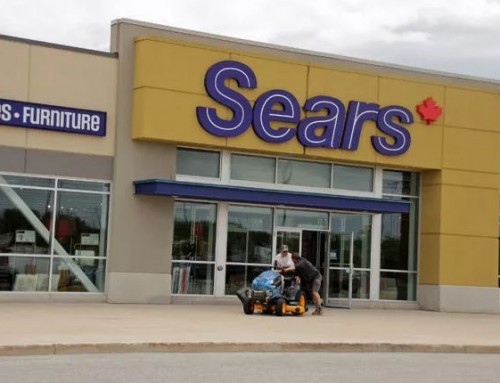 Biggest Canadian Corporate Bankruptcies