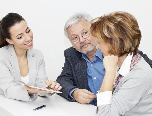Consumer Proposal Process